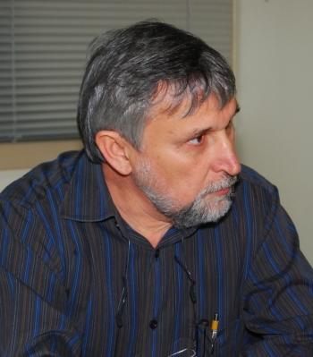 José Ricardo Ruschel dos Santos