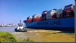 Maersk Lamanai 2014-03-16 02