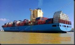 Maersk Lamanai 2014-03-16 04